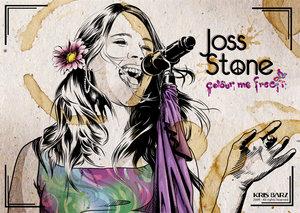 joss stone  free me